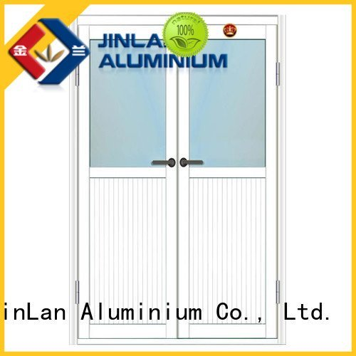 JinLan frame aluminium window frames windows