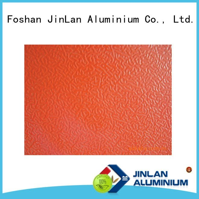 aluminium coil sheets aluminum sheet thickness cold JinLan