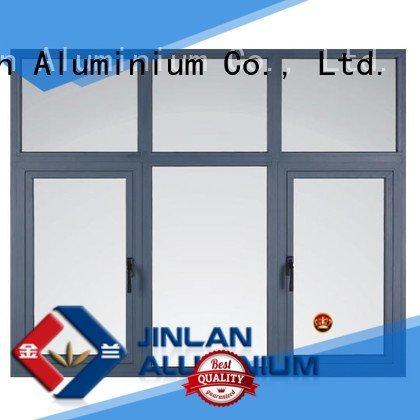 OEM aluminium window frames casement aluminum doors aluminium windows