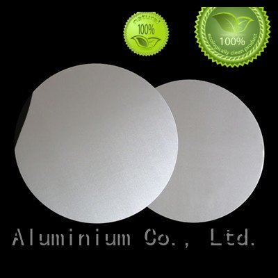 circles cold JinLan aluminum circle