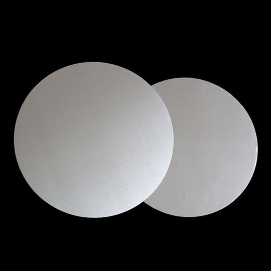 Aluminium Circle Cold Rolled