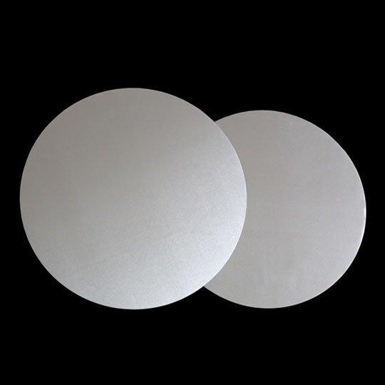 Aluminium Circle Cold Rolled