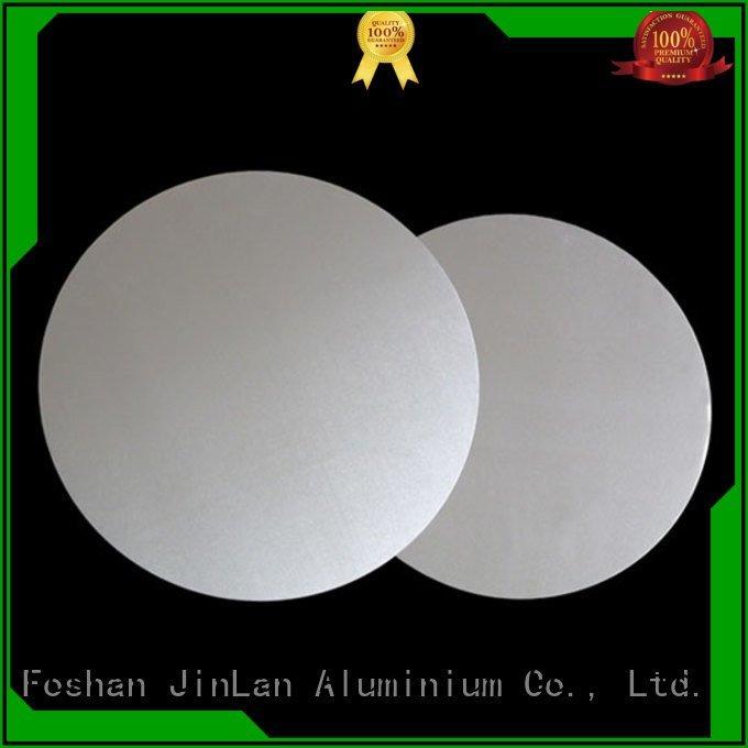 JinLan aluminium aluminum aluminum circle
