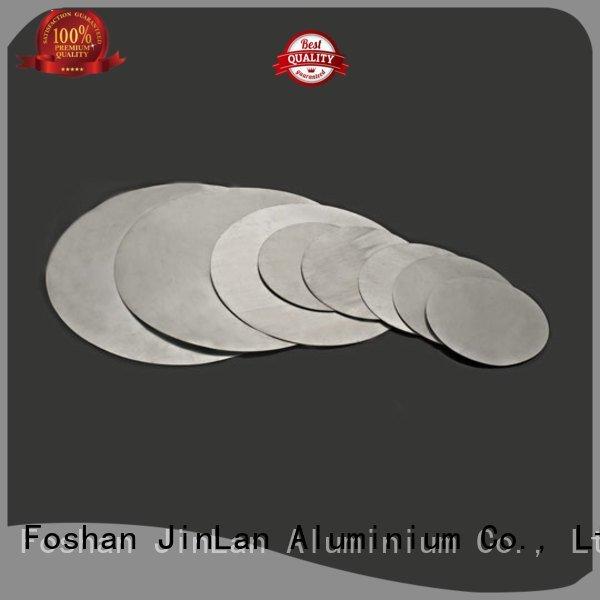 aluminum circle rolled aluminium circle JinLan