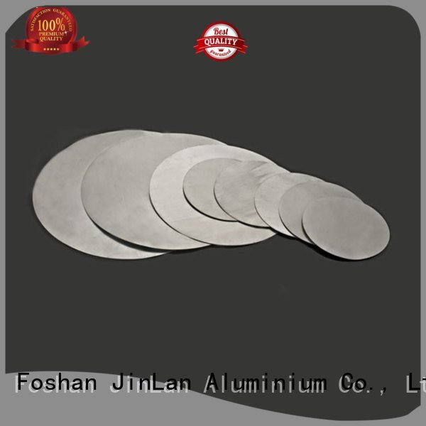 aluminum circle rolled aluminium circle JinLan