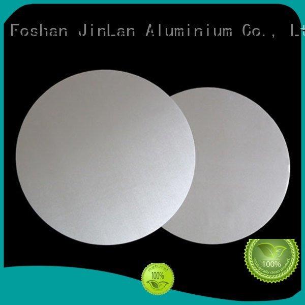 aluminum circle circles JinLan Brand aluminium circle