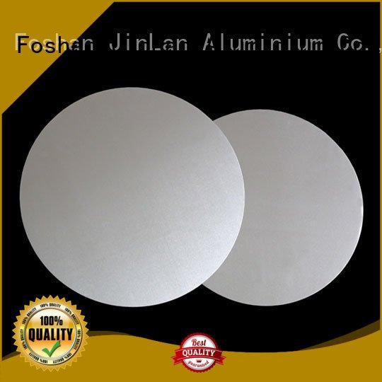 cold circles aluminum aluminium JinLan aluminium circle