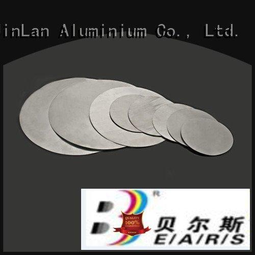 JinLan aluminum circle circle cold aluminium