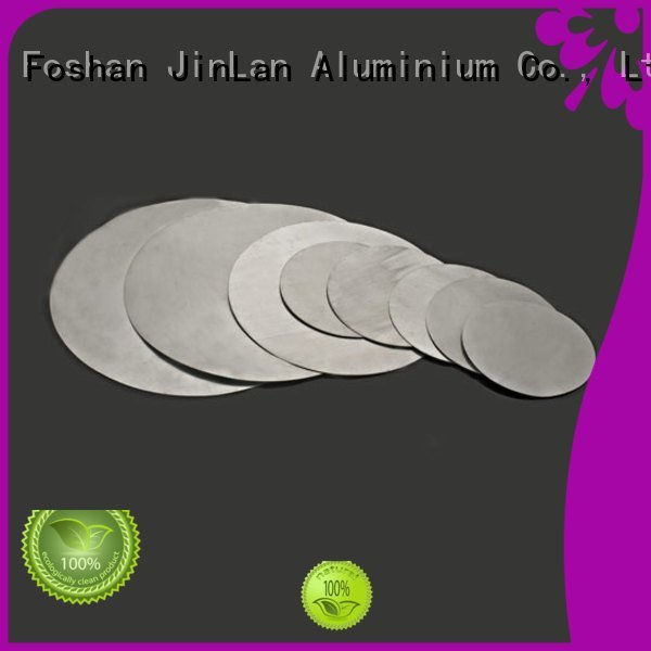 circles aluminium circle aluminium JinLan