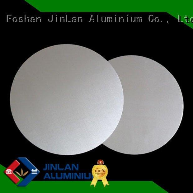 OEM aluminium circle circle rolled aluminum circle
