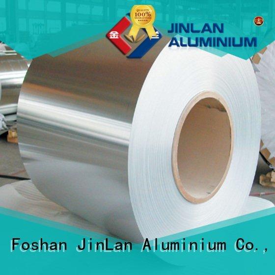 roll sheet JinLan aluminium coil