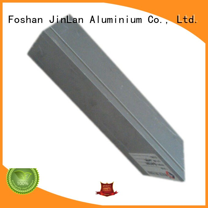solar stand OEM aluminium extrusion manufacturers in china