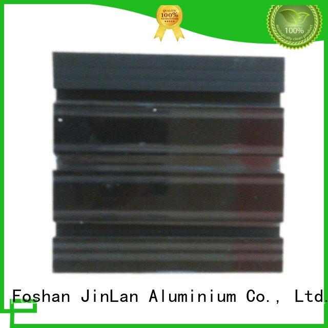 systems aluminum rectangular tubing stand JinLan