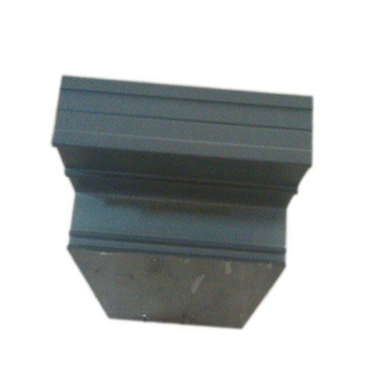 aluminium profile for door, decoration