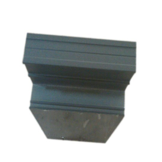 aluminium profile for door, decoration