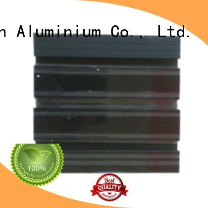 aluminum rectangular tubing pipe aluminium profile extrusion Bulk Buy