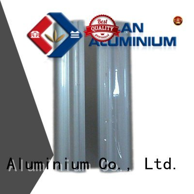 JinLan Brand systems aluminium solar aluminium extrusion manufacturers in china