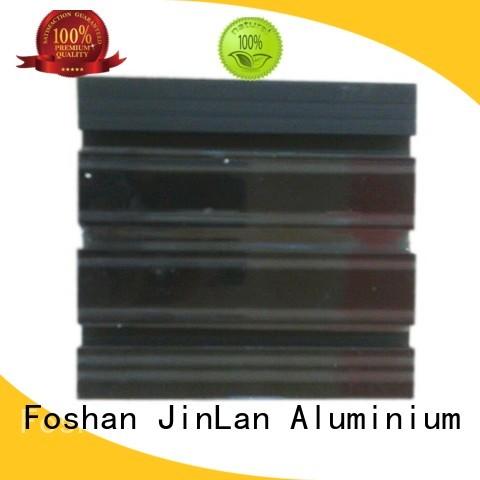 Wholesale best aluminium doors JinLan Brand