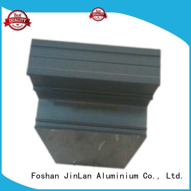 Hot aluminium doors best JinLan Brand