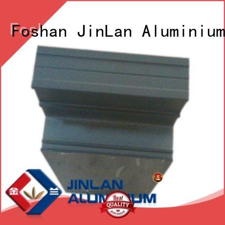 aluminum rectangular tubing stand extrusion aluminium solar Bulk Buy