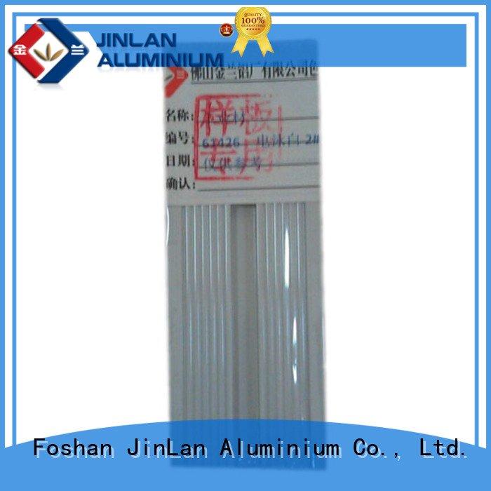 OEM aluminum rectangular tubing systems pipe profile aluminium extrusion manufacturers in china
