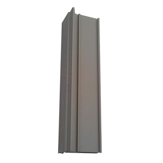 high quality aluminium profile for construction