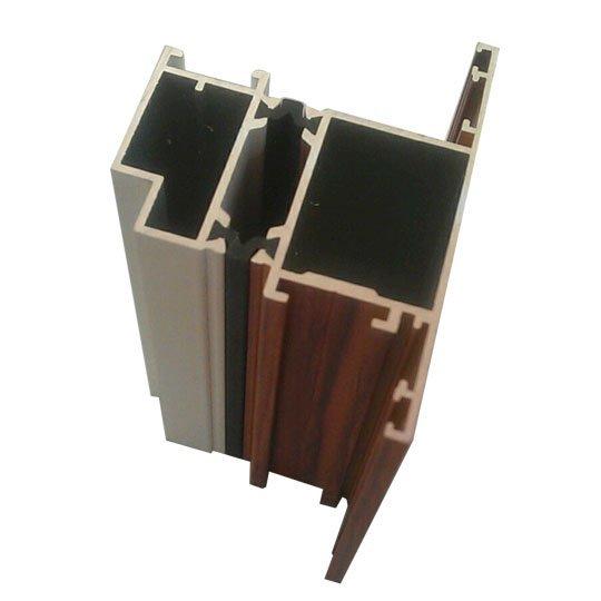 energy saving window profile