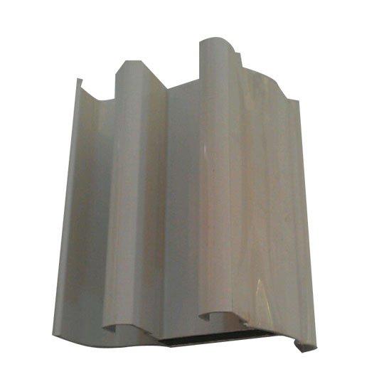 extrusion aluminium profile for curtain wall