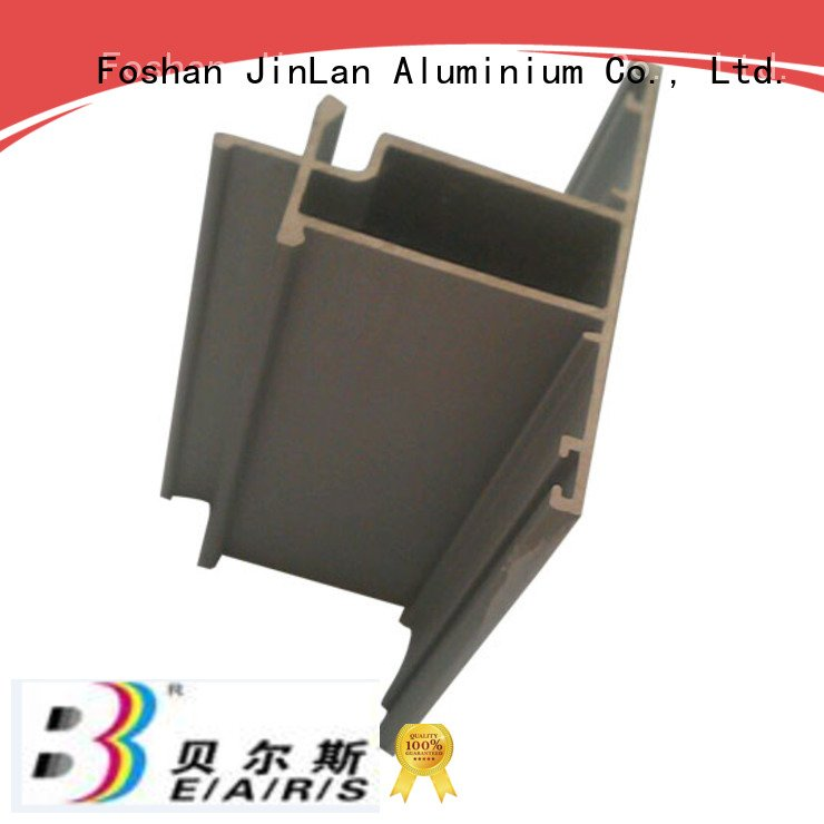 systems aluminium extrusion manufacturers in china extrusion pipe JinLan