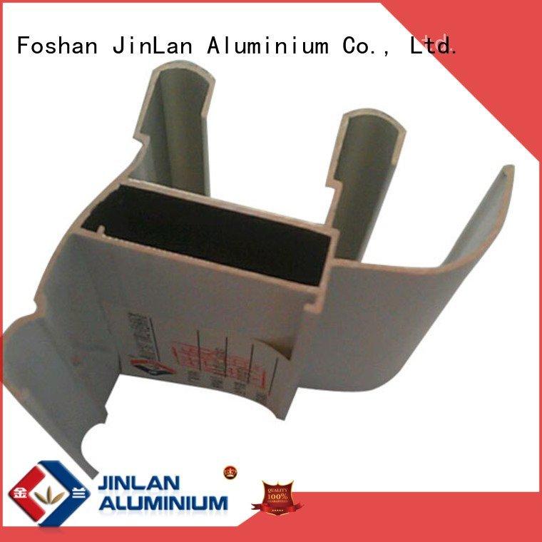 aluminum rectangular tubing solar aluminium extrusion manufacturers in china aluminium