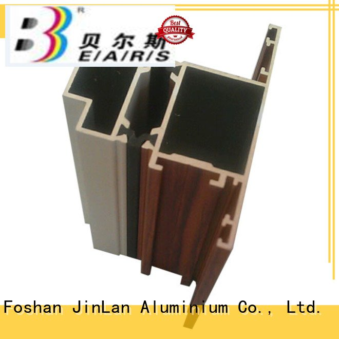 OEM aluminum rectangular tubing solar aluminium pipe aluminium extrusion manufacturers in china