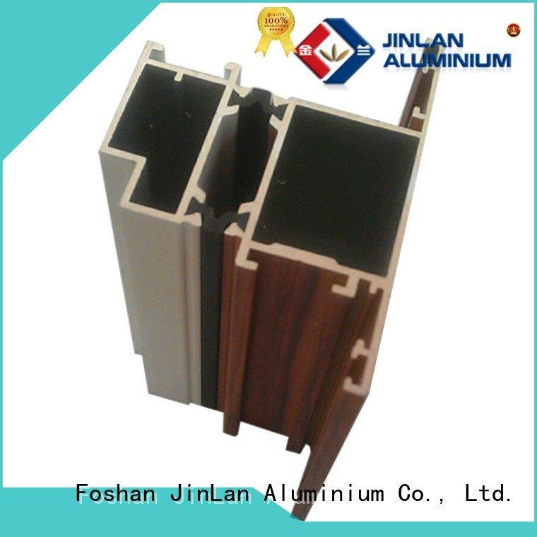 pipe systems aluminium aluminium extrusion manufacturers in china JinLan