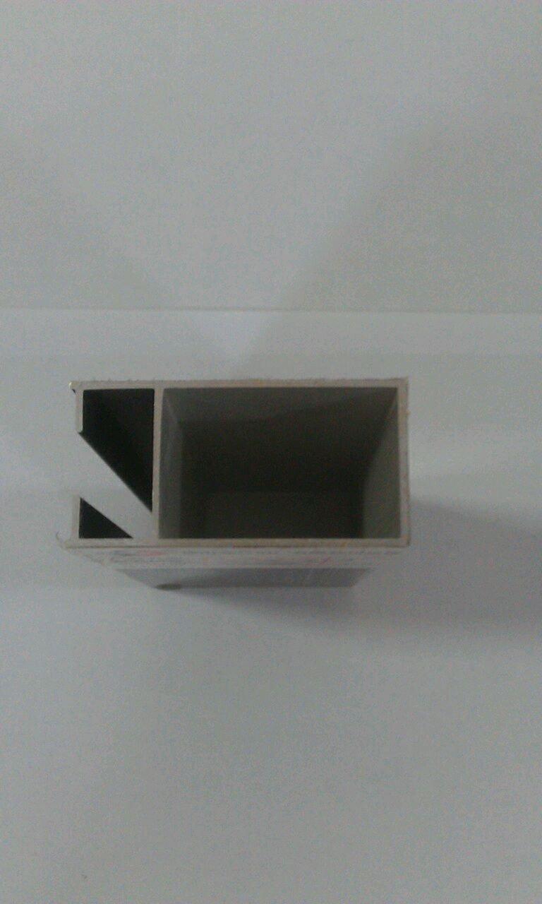 Alloy 6063 aluminium extrusion profile