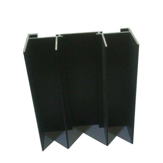 anodize aluminium profile