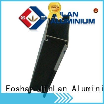 aluminum rectangular tubing stand aluminium extrusion manufacturers in china solar