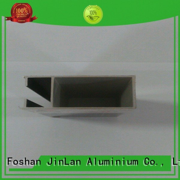 aluminium pipe aluminium extrusion manufacturers in china extrusion JinLan