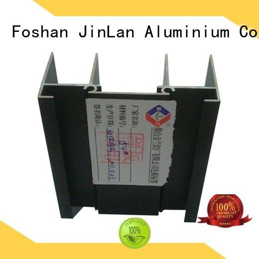 aluminum rectangular tubing solar aluminium extrusion manufacturers in china extrusion