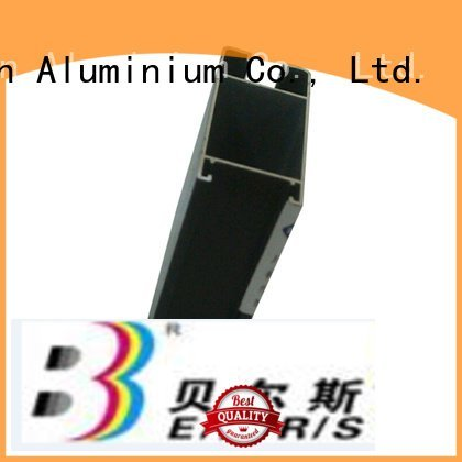 JinLan Brand aluminium profile aluminium extrusion manufacturers in china extrusion pipe