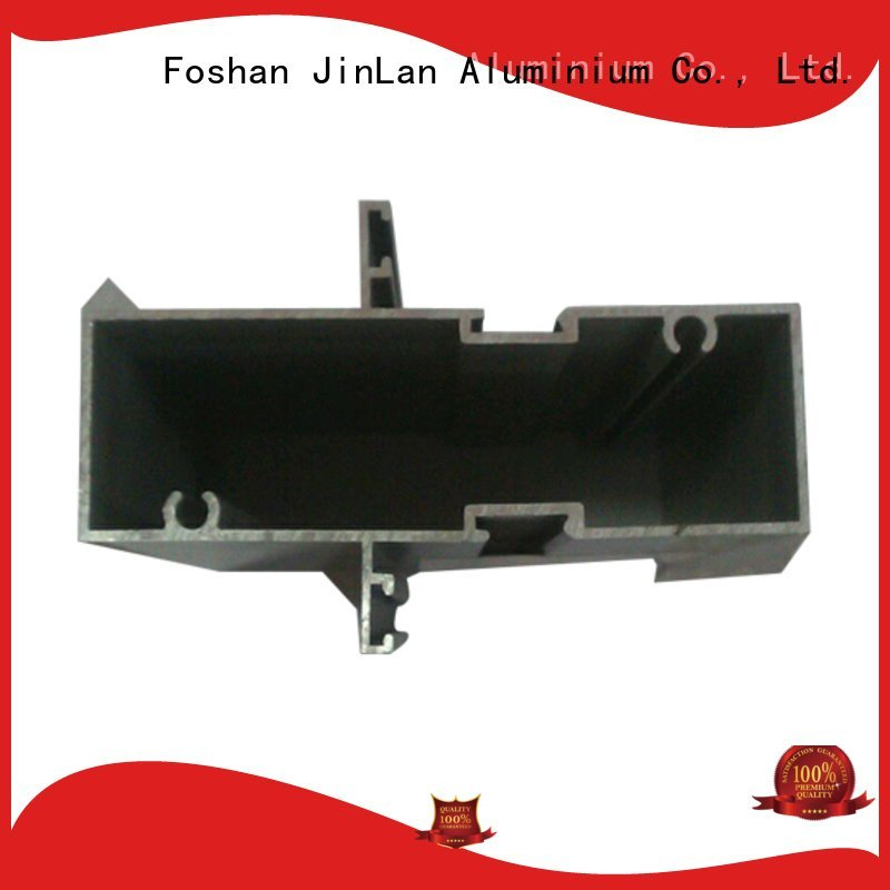 pipe extrusion systems JinLan aluminium extrusion manufacturers in china