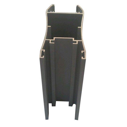 customized architectural aluminium profile