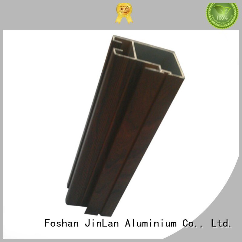 solar systems aluminium extrusion manufacturers in china pipe JinLan