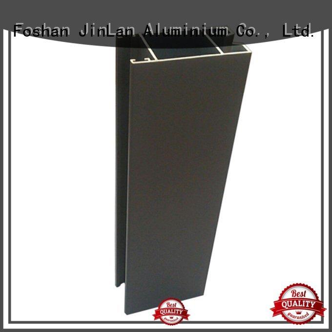 aluminum rectangular tubing aluminium profile systems stand
